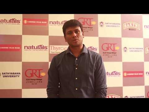 HEMACHANDRAN Founder & CEO of Brand Avatar and CBL