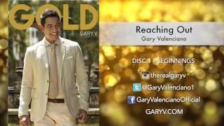 Gary Valenciano Gold Album - Reaching Out