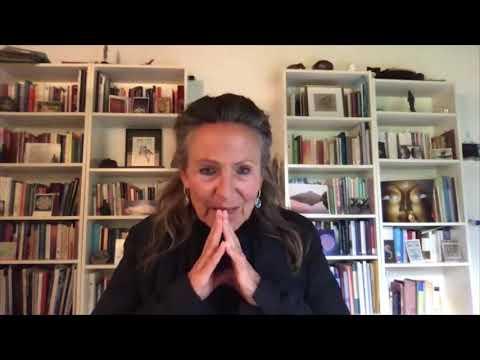 Annette Kaiser Interview