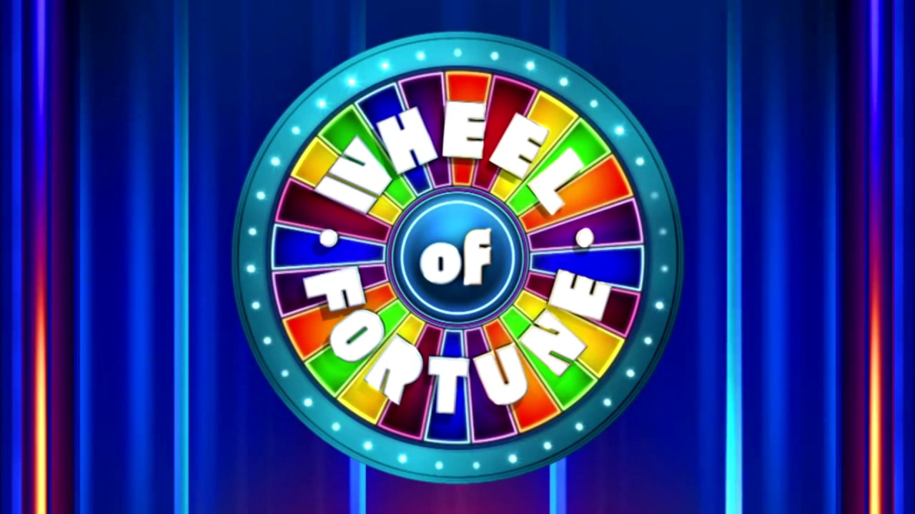 Wheel Of Fourtion