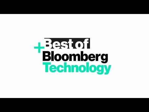 Best of Bloomberg Technology - Week of 24-2020