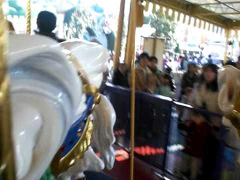 Castle Carousel Youtube
