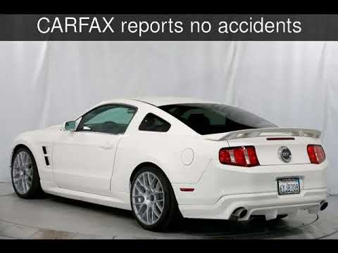 Ford Mustang GT Premium Used Cars - Burbank,California - --