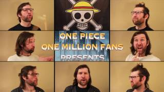 One Piece One Man Band A cappella - The Very Very Very Stronge…