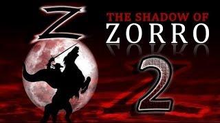 The Shadow of Zorro (PS2, PC) Walkthrough Part 2