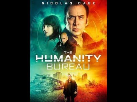 Download Nouveau Film Science Fiction The Humanity Bureau Complet en français