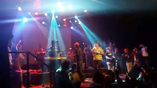 Video MALA FAMA feat MALAJUNTA / Guampa Chata - Atento a Los Rastreros @ NICETO CLUB - 20/08/17  [HD] download MP3, 3GP, MP4, WEBM, AVI, FLV Oktober 2018