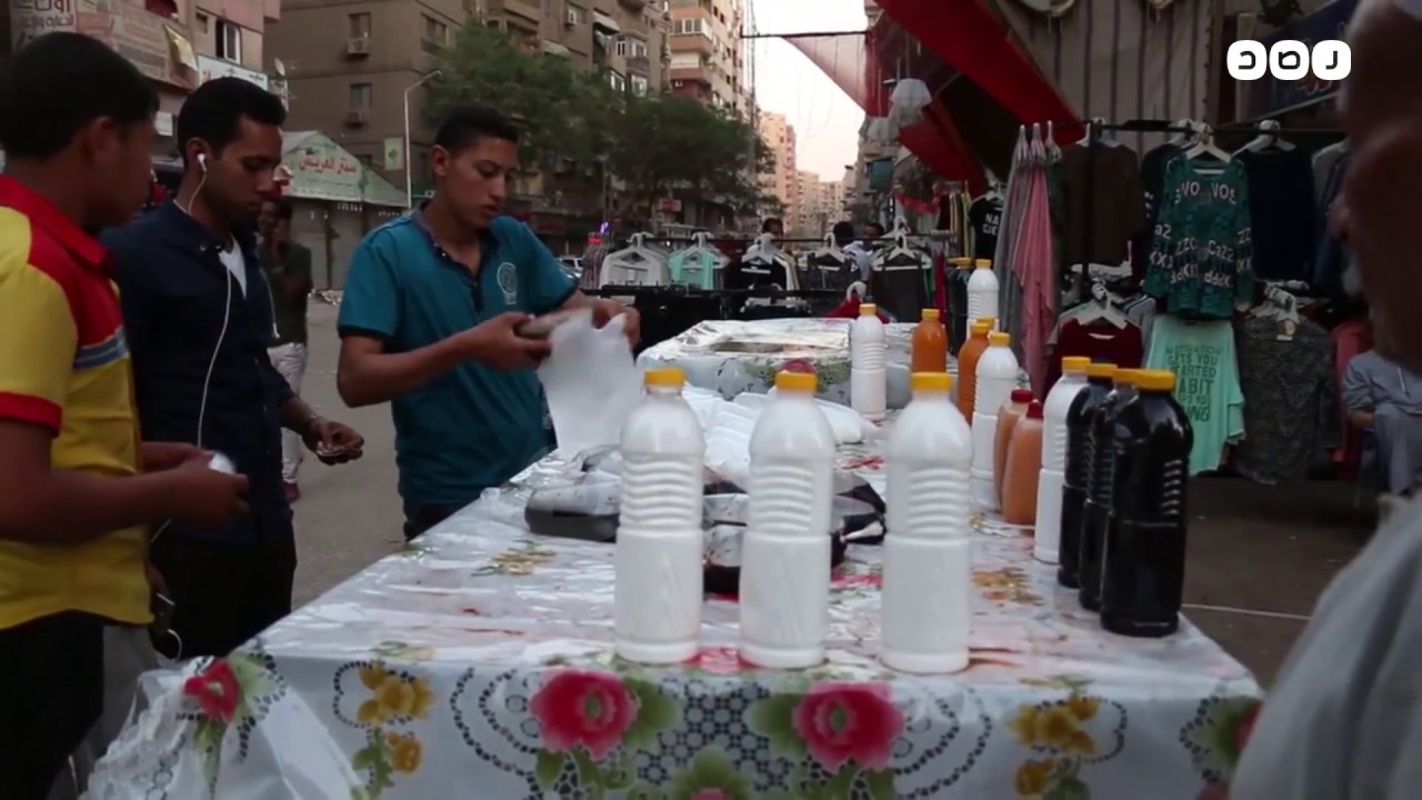 رصد | أجواء الشارع المصري في الأول من رمضان