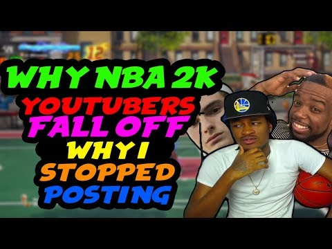 why-nba-2k-youtubers-fall-off-and-leave-the-community-|-why-i-stopped-posting