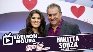 Baixar Nikitta Souza - Sua Única Mulher | Edelson Moura na TV 109 (Dia das Mães)
