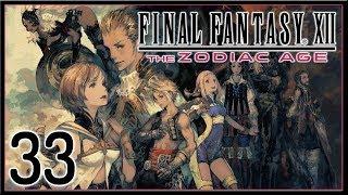 Let's Play Final Fantasy XII - The Zodiac Age [Blind] [33] - Das Grab Raithwalls