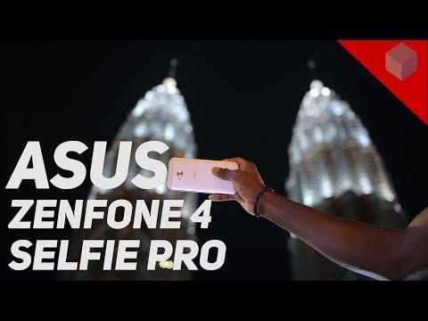 ASUS Zenfone 4 Selfie Pro Camera Test PHOTOS + VIDEOS