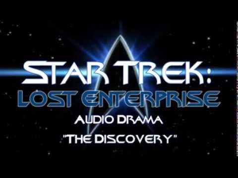"Star Trek: Lost Enterprise - Episode 1 "" The Discovery"""