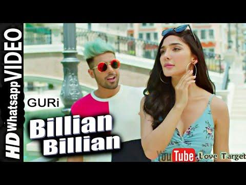 💖💖Panjabi whatsapp song | Biliya Biliya akha guri new song 2018 Jhkass status | | Love Target💖💖