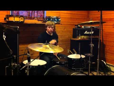 Dynamite (Taio Cruz)/Tyler Mahal Drums