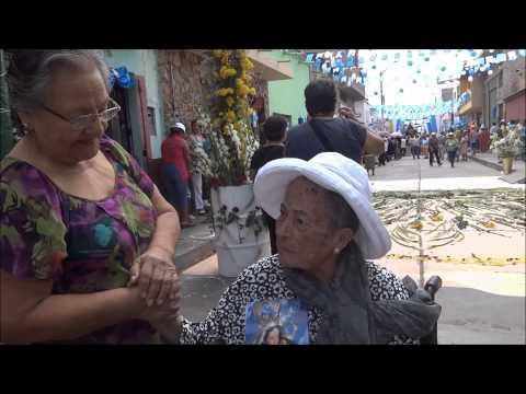 Feria 2014 Guadalupe Peru