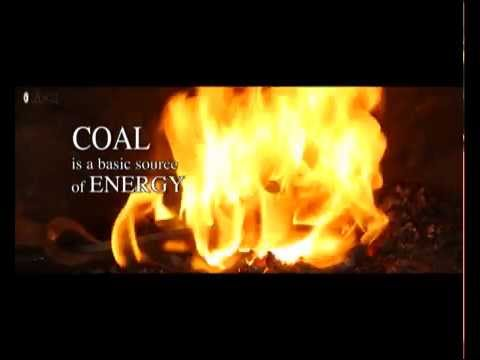 "Special documentary by CVC on ""COAL INDIA"""