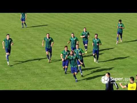 Super Liga 2018/19: 36.Kolo: ZEMUN – RADNIK 2:1 (0:1)