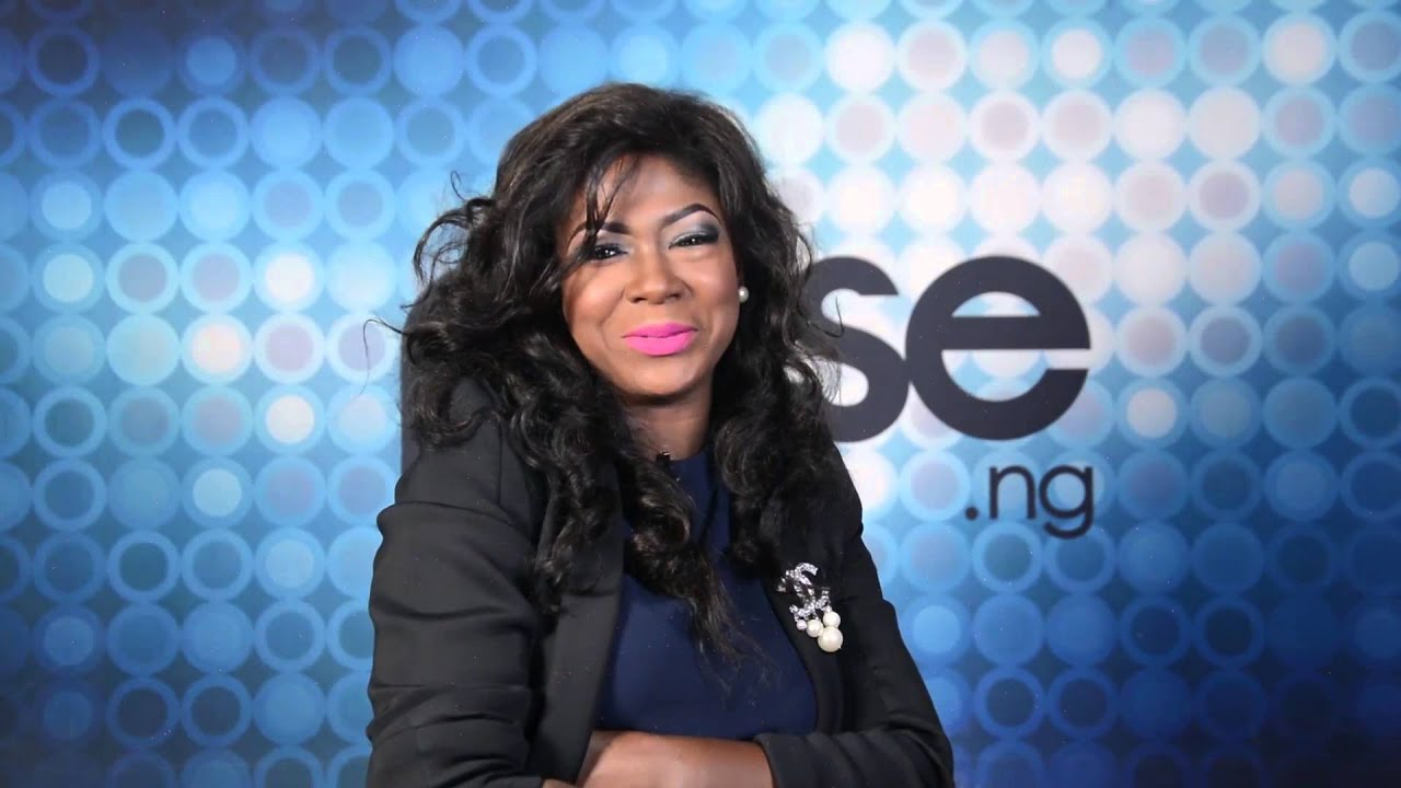 """Download Nollywood Actress Susan Peters Says There's A Lot To Learn From """" Husbands Of Lagos"""""""