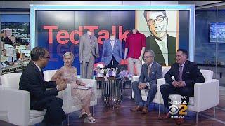 Joseph Orlando Clothiers Explores Men's Fashion Trends