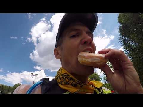 Leadville Trail 100 | 08.19.2017 - 08.20.2017
