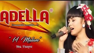 Download Lagu Tasya Rosmala 14 Malam Om Adella Dangdut Terbaru mp3