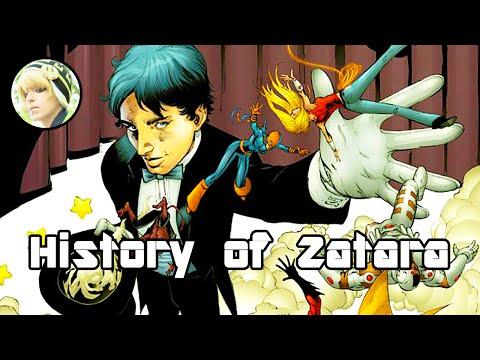 History of Zatara
