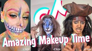 Amazing Makeup Art I Found On TikTok ✨