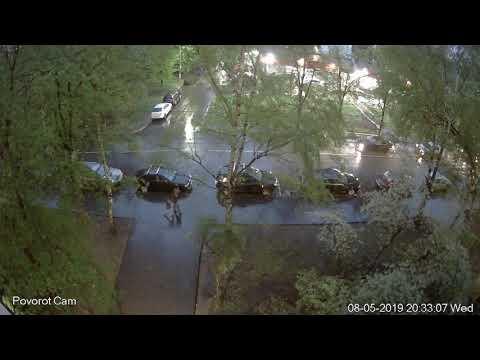 Сбили на переходе ул. Зеленодольская д9 кор1