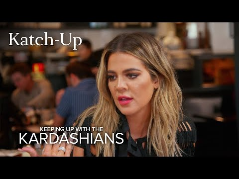 """Keeping Up With the Kardashians"" Katch-Up S13, EP.14 