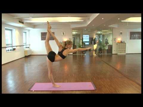 Bikram Yoga College Vienna featured auf unsere gesundheit.tv