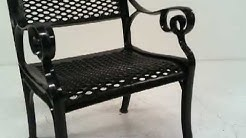 USED Outdoor Patio Chair Set FOR SALE