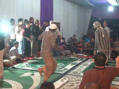 fahad bin madhi -live in pekalongan
