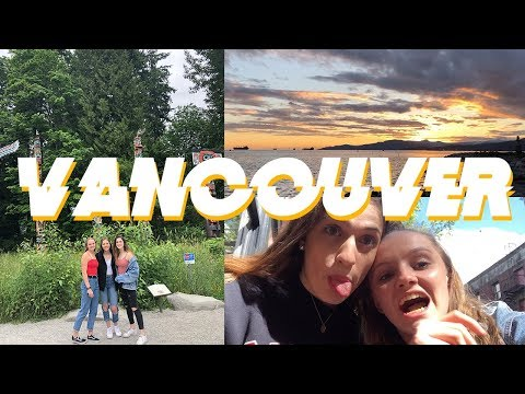 I Went To Canada (a Gap Year Series) Part 1 | Tiana C