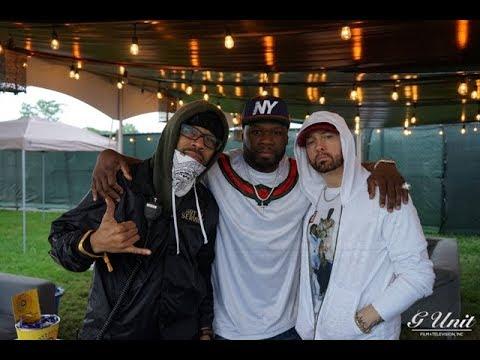 50 Cent 2018 Recap   Featuring Eminem, John Travolta, Redman, Tony Yayo, Gerard Butler + More!