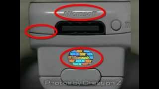 Xbox 360 wireless controllers : Original vs Fake.