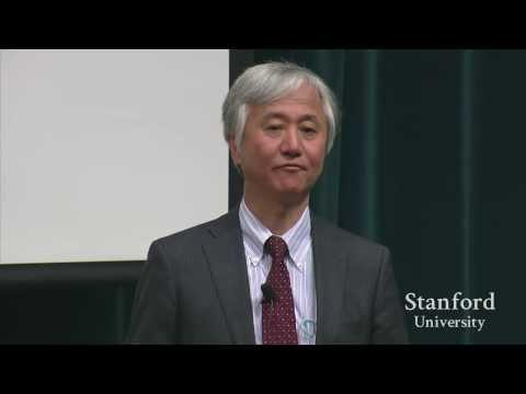 Stanford Seminar - Takeshi Uenoyama of Panasonic Corporation