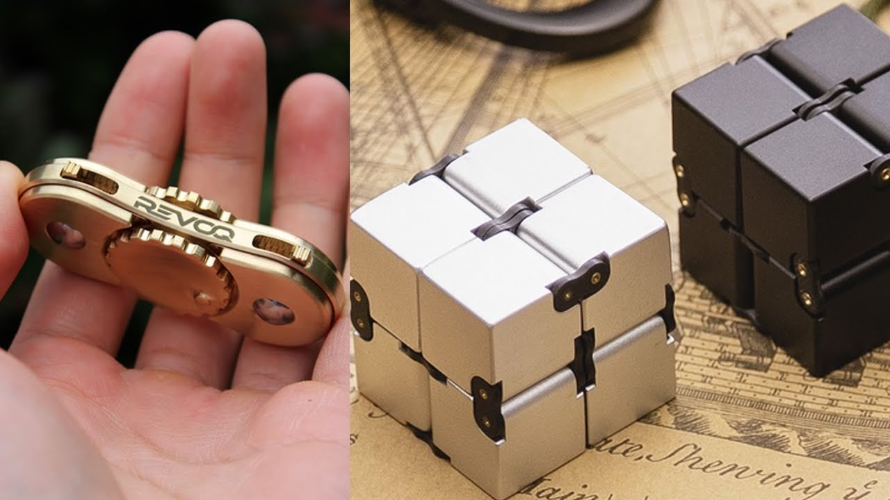 infinity cube 3. 5 best fidget spinners you\u0027ll intend to buy - infinity cube, zerohour, centerspin, revoq, triportal cube 3 i