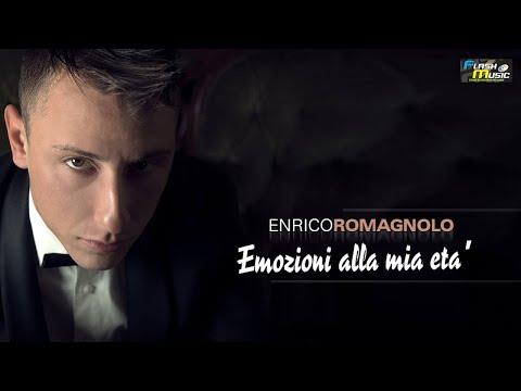 Enrico Romagnolo - Maledetto questo grande amore