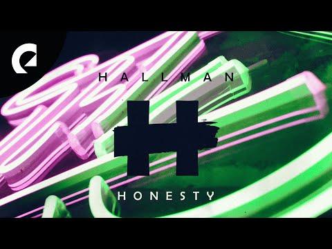 Hallman - You Blow My Mind