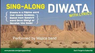 Red Sand Dunes Trip in Riyadh Saudi Arabia featuring DIWATA original song (OPM)