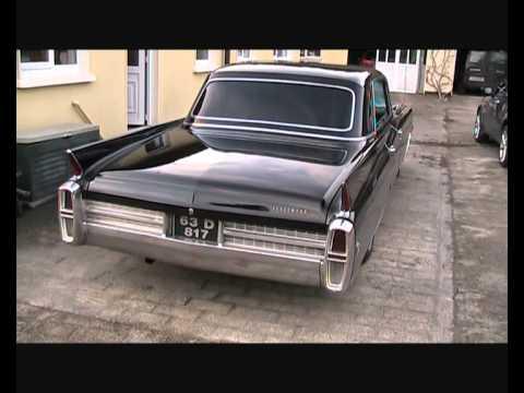 Cadillac Fleetwood For Sale >> 1963 Cadillac Fleetwood - YouTube