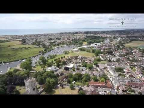 Tour of Fleur-de-Lis Christchurch - 7 Minute Version