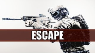 Escape | PC | Battlefield 4 Fragmovie by HeXe