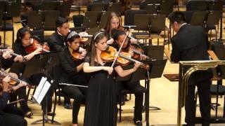 Concerto No 4 in F minor Op 8 RV 297 L