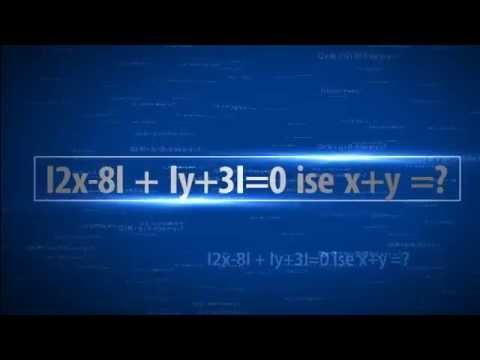 Sayıları Evcilletirdik:) Şenol Hoca Matematik