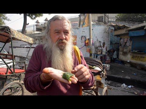 Die Betelnuss - Ein beliebtes Genussmittel in Indien