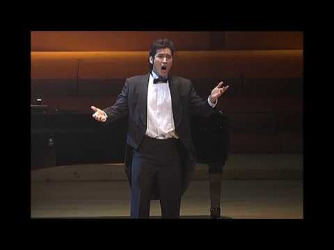 Old American Songs (Copland) No  1 The Boatmen's Dance (Minstrel song) by Thanis Sonkloe