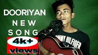 Download Dooriyan  cover by sourav sirohi  Love Aaj Kal  Mohit Chauhan  youtube MP3