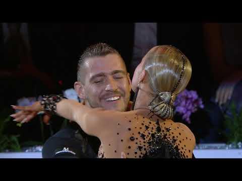Imametdinov & Bezzubova Interview | Dancesporttotal